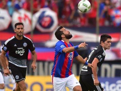 Mauricio Victorino tiene nuevo club