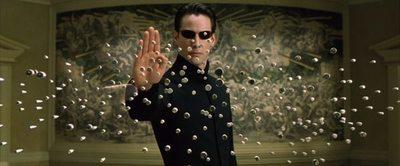 """Anuncian nueva secuela de """"Matrix"""" con Keanu Reeves"""
