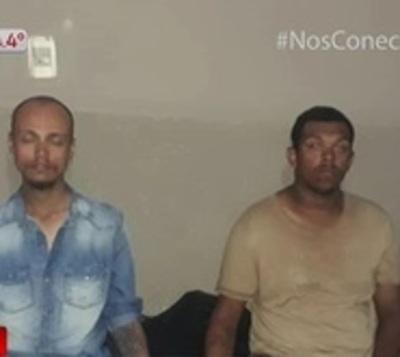 ¿Planeaban magnicidio? Detienen a dos ciudadanos brasileños
