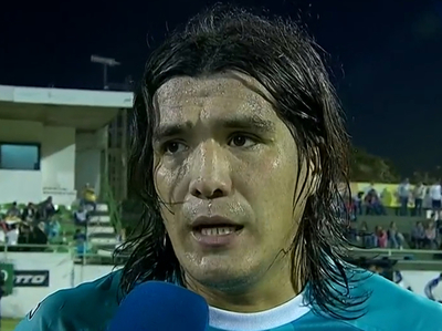 Fidencio Oviedo resalta el cambio de actitud para remontarlo