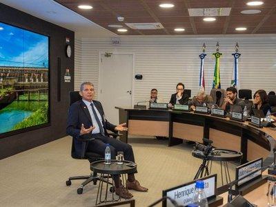 Director de Itaipú espera entendimiento a corto plazo entre Brasil y Paraguay