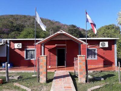 Fiscala denuncia precariedades en sede de Fuerte Olimpo
