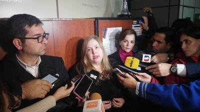 HOY / Caso Acuerdo Itaipú: empresarios declararon ante la Fiscalía