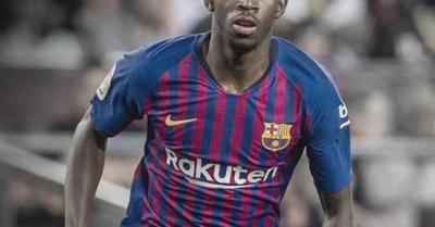 Un akãrasy para el Barça