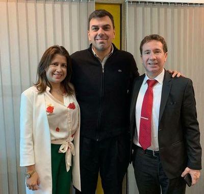 Club Olimpia apoyará rehabilitación de jóvenes en los centros educativos