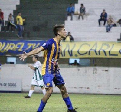 Luqueño se anota en la siguiente ronda de la Copa Paraguay
