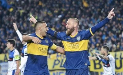 HOY / Boca y sus galácticos van por la Liga de Quito