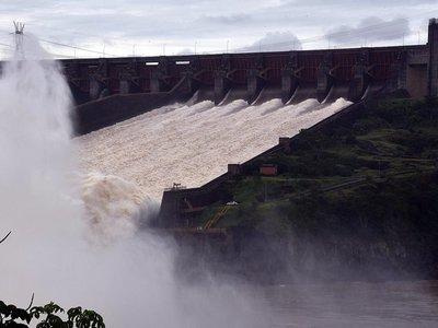 Titular de ANDE espera un acuerdo estrictamente técnico sobre Itaipú