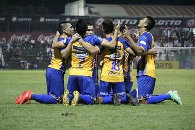Sportivo Luqueño continúa en Copa Paraguay tras vencer a Rubio Ñu