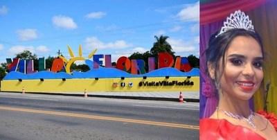 Villa Florida celebrará sus 139 años de fundación