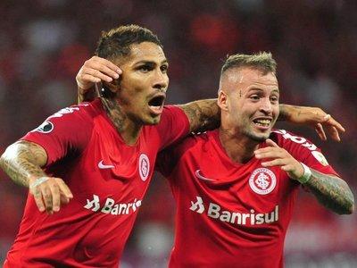 Un Flamengo con perfil europeo recibe al Internacional de Paolo Guerrero