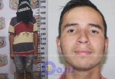 """FINGIÓ RAPTO Y TRAS SER """"LIBERADO"""", DESCUBRIERON QUE TENÍA ORDEN DE CAPTURA"""