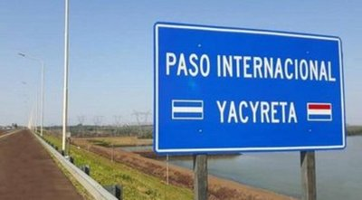 Impacto económico de la apertura del paso fronterizo Ayolas-Ituzaingo
