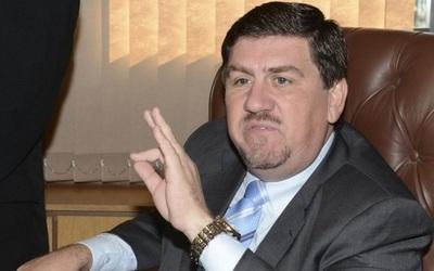Blas Llano asegura no haber recibido pedido para que Cartes jure en el senado