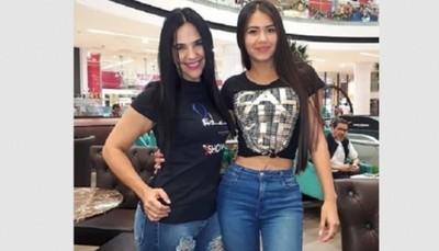 Dijeron Que Norita Rodríguez Creo A La 'Miss Pynandi', Ella Esto Aclaró