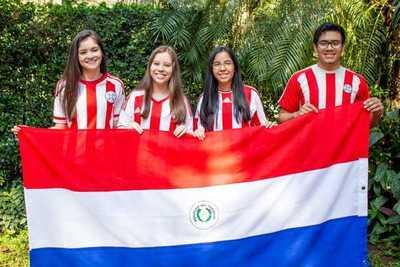Paraguay estará presente en la Olimpiada de Matemáticas del Cono Sur 2019