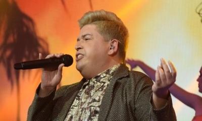 Orly López, el paraguayo de Factor X Bolivia le dijo adiós a la competenecia