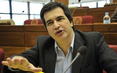 Anuncian gran movilización ciudadana el 24 de agosto en contra de Mario Abdo