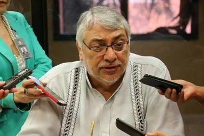 Lugo: Aún hay méritos para el juicio político a Mario Abdo Benítez