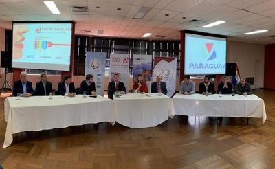 Veintiséis empresas nacionales representarán al Paraguay en la feria Anuga 2019