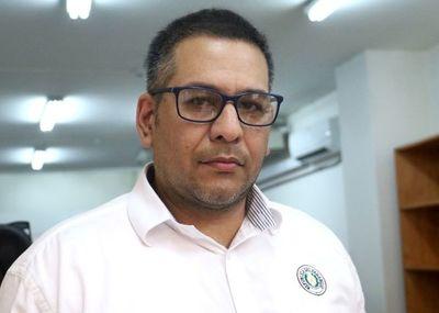 """Miguel Godoy: """"Fidel Zavala no te hagas el vivo ni del toro, yo no soy Payo Cubas"""""""