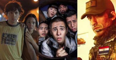 10 Películas Paraguayas Que Dejaron Huellas En El Extranjero