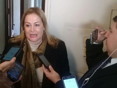 [Audio] El fuerte cruce entre María Esther Roa y Miguel Cuevas