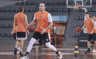 HOY / Arranca el segundo torneo masculino de baloncesto