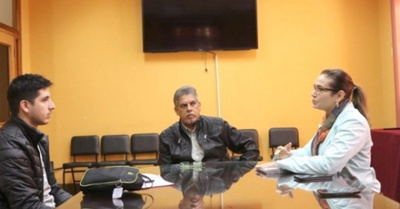 Bebe'i hasýva tendrá apoyo del Ministerio
