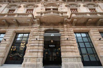 Palmaroga Hotel revitaliza el centro histórico capitalino