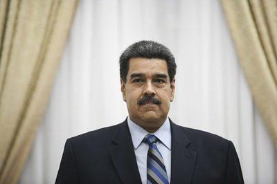 Venezuela y EE.UU. se reúnen en secreto