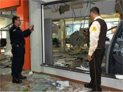 Inseguridad y delincuencia son lo peor del Gobierno de Mario Abdo
