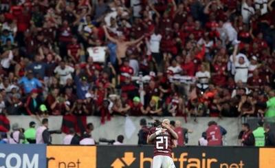 HOY / Flamengo vence al Inter y se acerca a las semifinales de la Libertadores