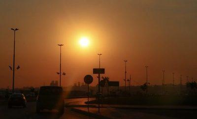 Meteorología anuncia un jueves fresco a cálido en todo el país