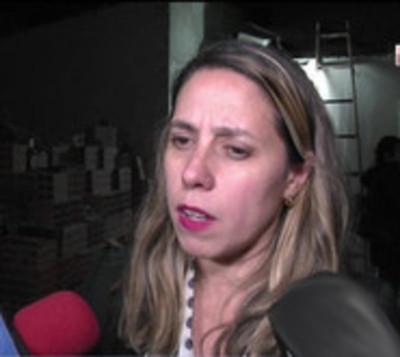 Feminicidio en Ñemby: Mujer fue ejecutada estando sentada