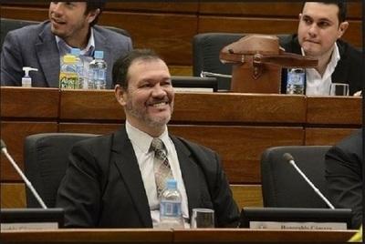 Tito Ibarrola explica el sentido de su abstención ante lluvia de críticas