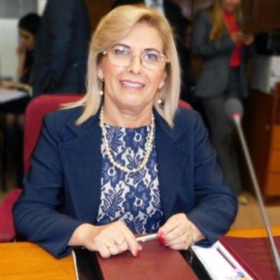 'Ya tenemos que seguir trabajando, es necesaria la reactivación económica', sostiene senadora opositora