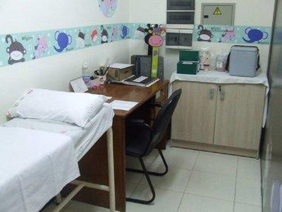 Caso Migone: Desmienten que niño haya sido atendido solo por enfermeros » Ñanduti