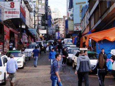 El 80% cree que crisis económica es culpa de Abdo y no de la región