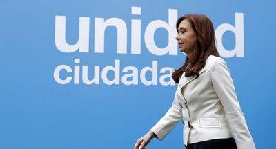 Cristina Fernández llega a Cuba a ver a su hija hospitalizada en la isla