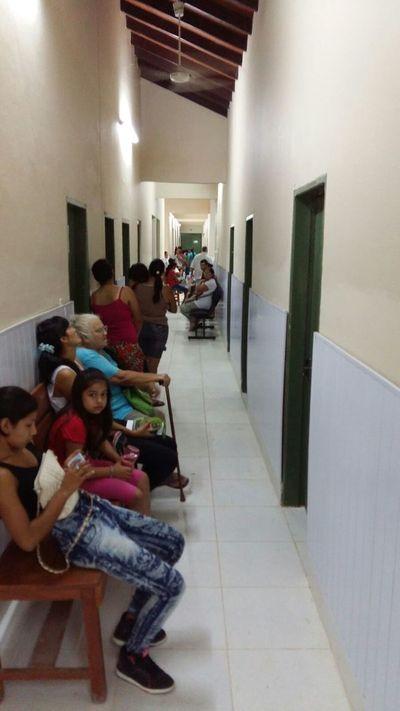 Desmienten denuncias de supuestos casos de sarampión en Paraguay
