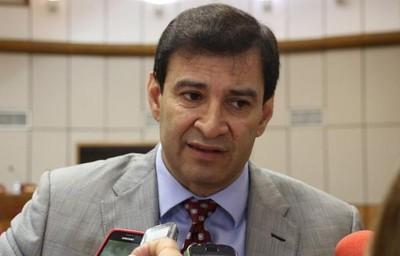 Senador aclara que no comparó a Mario Abdo con Jesucristo: 'sería absolutamente desquiciado de mi parte si lo hiciera'