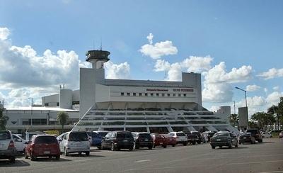 HOY / Vuelos no serán suspendidos mientras duren obras en el Aeropuerto Silvio Pettirossi
