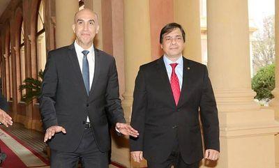 Vicente Bataglia, nuevo miembro titular del consejo de IPS