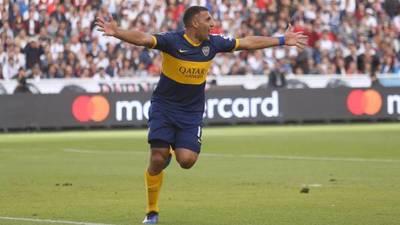 Boca Juniors y Flamengo sacan ventaja en juegos de ida por cuartos de final de la Libertadores