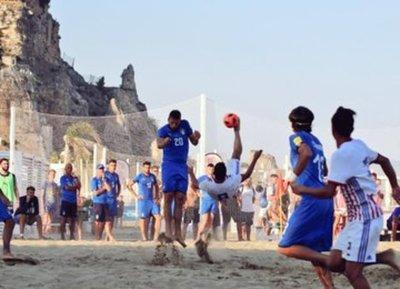 Exitosa gira por Italia de los Pynandi