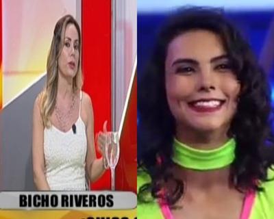 Dahiana Bresanovich habló de la sexualidad de Paloma Ferreira