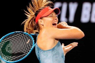 Serena debuta ante Sharapova y Nadal, con rival 'accesible'