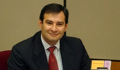Beto Ovelar: la banca de Friedmann es de Honor Colorado