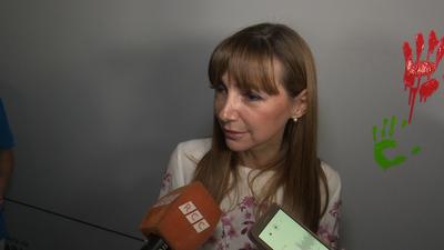 Ministra de Trabajo destaca modelo educativo alemán de Instituto chaqueño